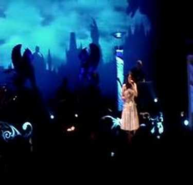 Within Temptation Live @ARTMania in Sibiu(Frozen)
