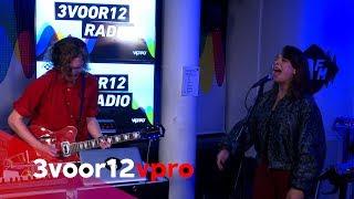 Batobe - Live at 3voor12 Radio