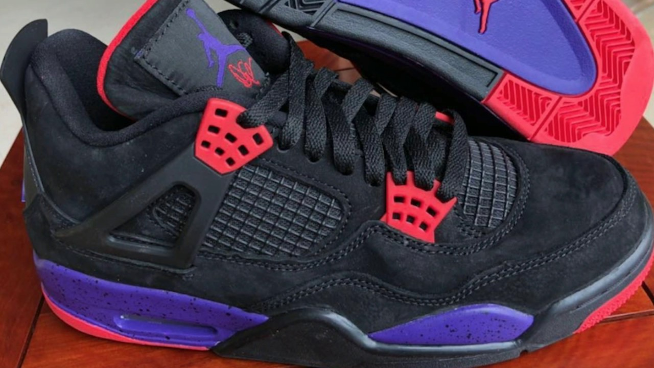 finest selection 9b5d1 e26fa THE DRAKE AIR JORDAN 4 WE WILL NEVER GET