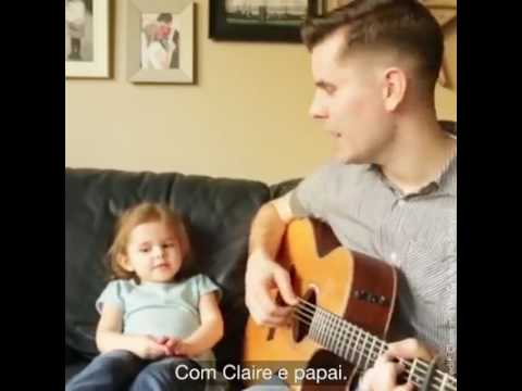 Claire And Dad - You've Got A Friend In Me - Tradução