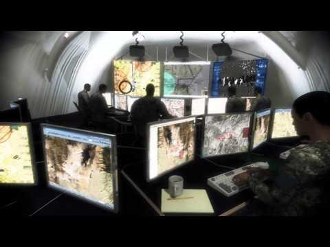 Rotorcraft Avionics Innovation Laboratory (RAIL) - Army