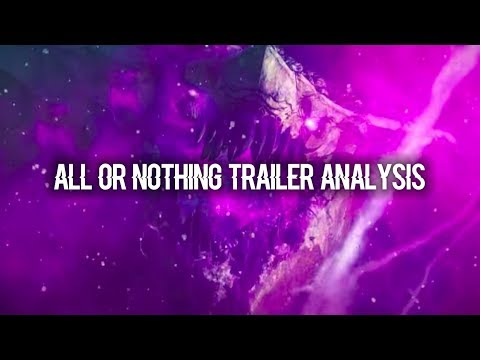 All Or Nothing (Living Story S4E5) Trailer Analysis thumbnail