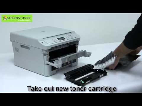 Brother 7032r драйвера на принтер