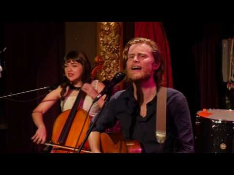 The Lumineers - Gun Song (Live on KEXP)
