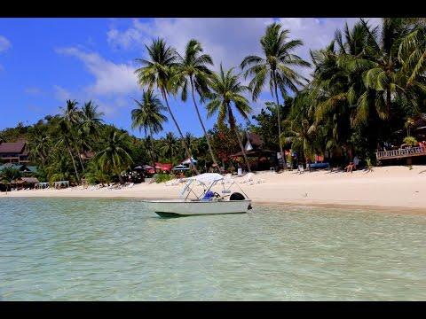 THAILAND - KOH PHANGAN  (Full HD)
