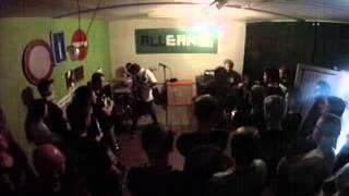 Rabid Wolves @ jh de molen (Alken) 27/06/2015 FULL SET