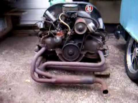 cheap 1300cc single port vw beetle engine for sale on ebay 21 05 09 youtube. Black Bedroom Furniture Sets. Home Design Ideas