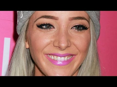 Thumbnail: What You May Not Know About Jenna Marbles