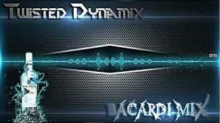 Bacardi Mix - Twisted Dynamix Best Tech House 2012