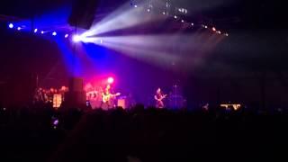 Gambar cover blink-182 with Matt Skiba -