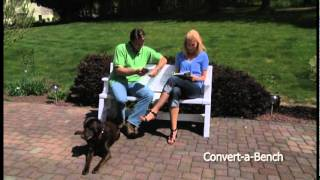 Convert-a-bench
