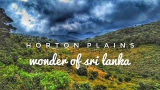 #HORTON PLAINS l T-MOTO© l Tube Show