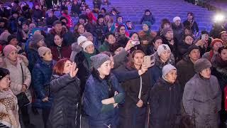 Назарбаев опять обманул многодетных матерей