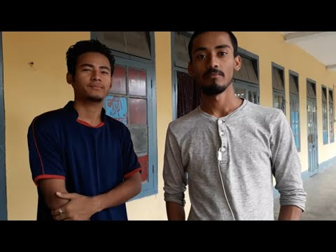 B.borooah college boys hostel guwahati, Documentary