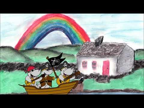 Die MONster Piraten erobern Irland