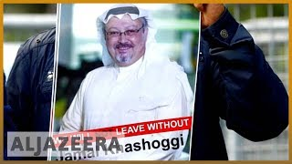 Khashoggi death: UN human rights chief calls for investigation l Al Jazeera English