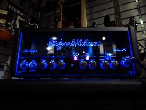 hughes kettner tubemeister deluxe 20 demo youtube. Black Bedroom Furniture Sets. Home Design Ideas
