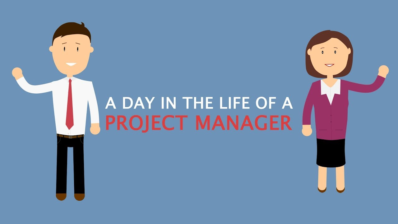 project management a day in the life rachel project manager Chapter 30 of gower handbook of people in project management (978-1-4094-3785-7) by dennis lock and lindsay scott managing daily routines: a day in the life of a project manager.