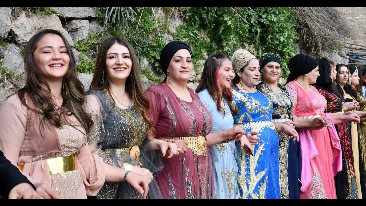 Hasret & Aziz Yıldız Düğün FRAGMANI  Full HD  #ŞIRNAK #ULUDERE #UZUNGEÇİT