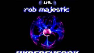 MAURIZIO BRACCAGNI vs. ROB MAJESTIC hyperenergy (Ma.Bra. Edit Remix) Preview