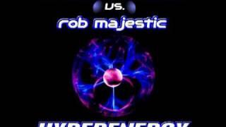 MAURIZIO BRACCAGNI vs. ROB MAJESTIC hyperenergy (Ma.Bra. Edit Remix) Preview