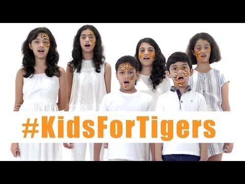 #KidsForTigers