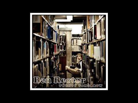 Twenty Tomorrow (Good Quality)- Ben Rector
