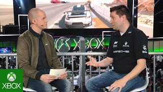 Forza Motorsport 7 - Creative Director E3 Interview