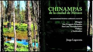 Chinampas de la Ciudad de México. Invitación FIL Minería 2014