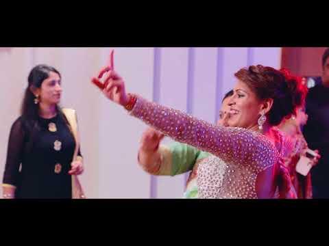 Ashish+Kritika Wedding Teaser
