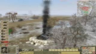 Men of War Red Tide: The Key to Kerch - The Crimean offensive (1/6)