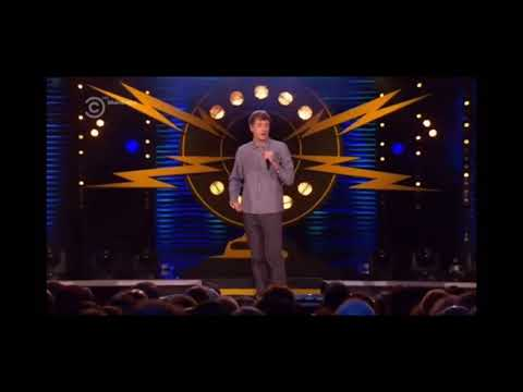 James Acaster Stand Up Comedy Ep.2