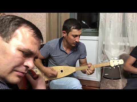 Кумыки зажигают Нурик Татданов  Шамиль Махмуд Болатов