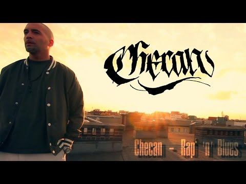 Checan ► R'n'B (Rap 'n' Blues) ◄ [Official Video HD]