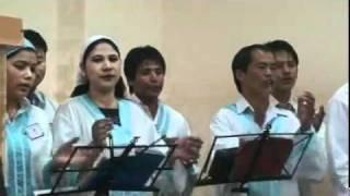 Jaya hos yeshu rajako nepali christian worship song