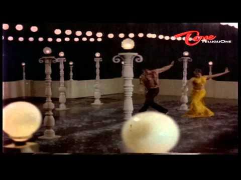 Jwala Telugu Songs - Kaliki Chilaka - Chiranjeevi - Radhika - Bhanupriya