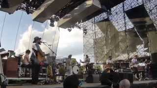 Edward Sharpe & The Magnetic Zeros - When You're Young (FPSF Houston 06.01.14) HD