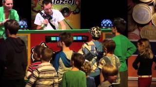 Spaarshow (Rabo Kidz-DJ Spaarshow)
