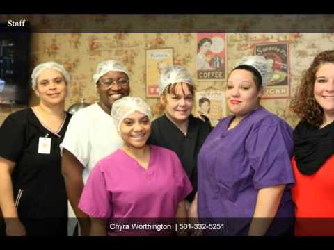 Arbor Oaks Rehab and Healthcare
