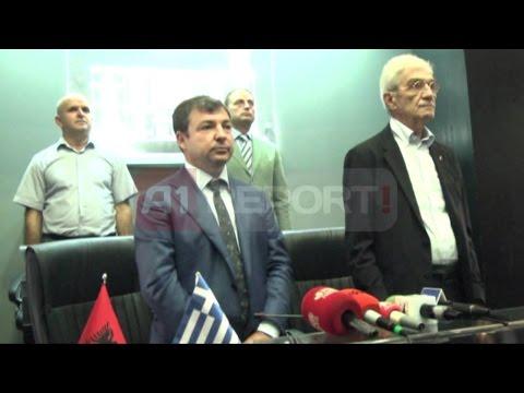 A1 Report - Durrësi ia kthen reston, një nga sheshet e qytetit emërtohet 'Selanik'