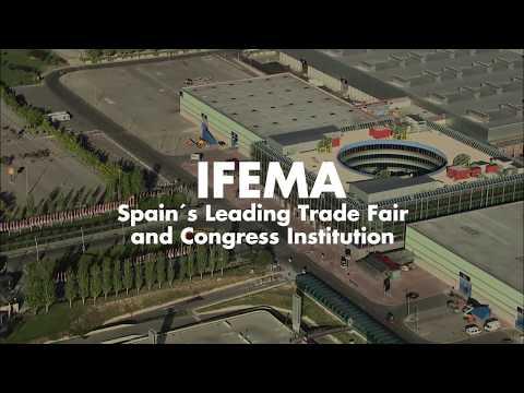#IFEMA international reference