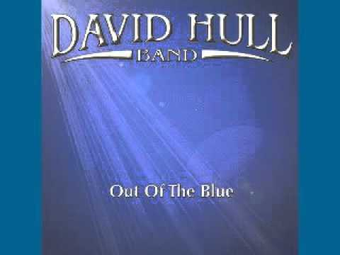 David Hull Band - Out Of The Blue - 2004 - Nothing But The Blues - Dimitris Lesini Blues