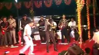 Aisi deewangi dekhi nahi   Narmada Mahotsav 2010 LIVE VIDEO REC BY   VK VIDEO & STUDIO 9425155055