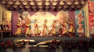 India Folk Dance I