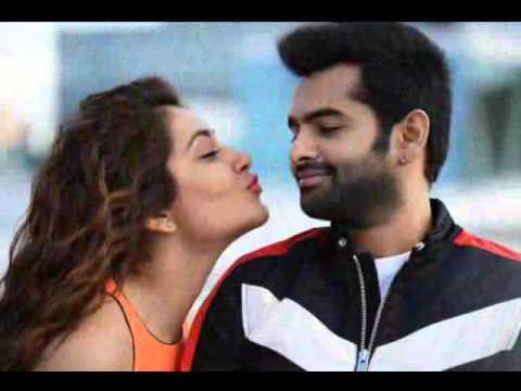 Telugu Hero Ram & Heroine Rashi Khanna in Shivam Movie