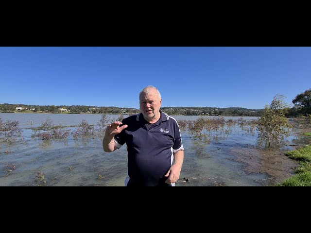 FISHING REPORT UPDATE- 7 OCT 21 brought to you by Compleat Angler Wagga