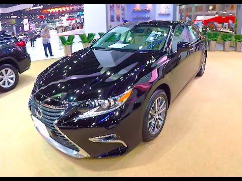 New Lexus Es 300 H 2016 2017