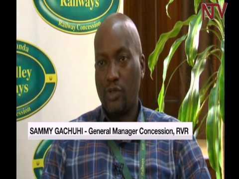 Kampala passenger train service receives a lukewarm reception