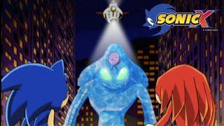 Sonic X Ep27 - Pure Chaos
