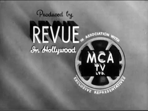 G.E. THEATER starring Lou Costello